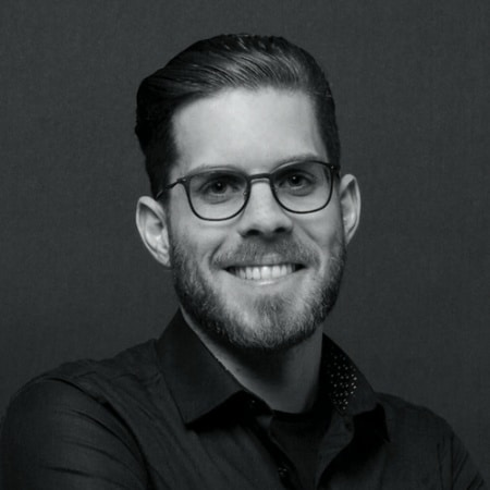 Alexis Catanzaro – Business Developer